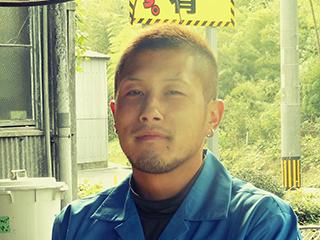 (English) Matsuda Ryo