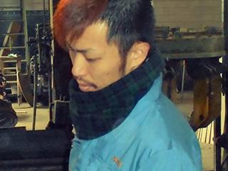 奥平将一郎